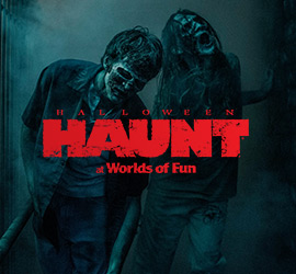 Worlds Of Fun Halloween Haunt 2020 Fun Things to Do in Kansas City | Missouri Events | Worlds of Fun